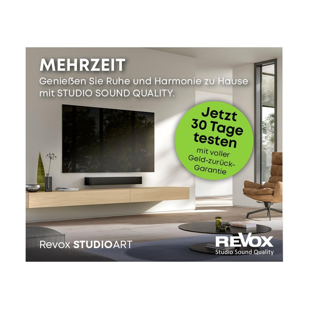 Revox Audiobar S100 1499 €