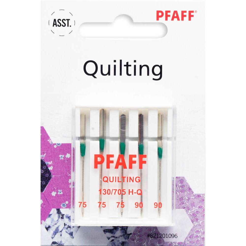 Pfaff Quiltnadeln Stärke 75 und 90