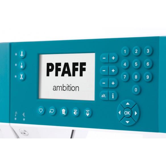 Pfaff Nähmaschine Ambition 620