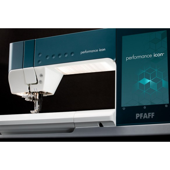 Pfaff Performance Icon Premium Nähmaschine