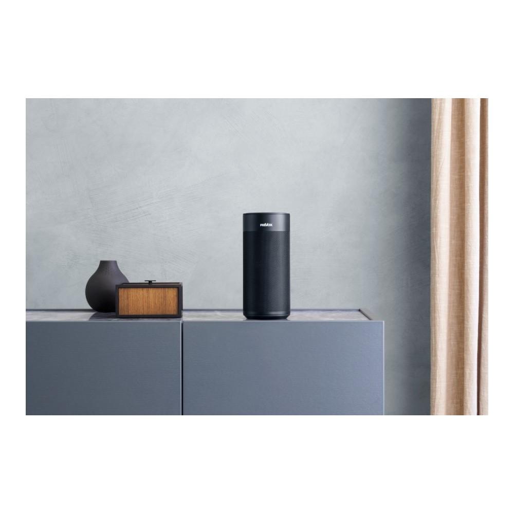 Revox Streaming/Bluetooth/Aktivlautsprecher mit Akku A100