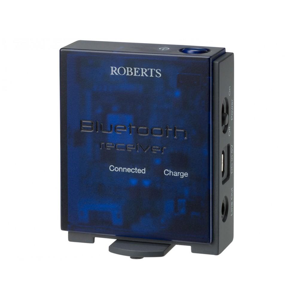 Roberts Bluetooth Empfänger - die Nachrüstung für jede Stereoanlage